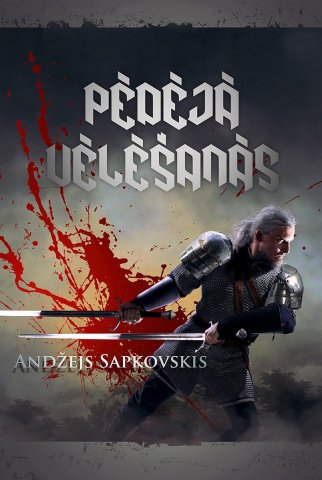 The Witcher: The Last Wish (Latvian edition)