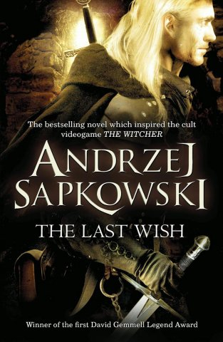 The Witcher: The Last Wish (UK edition)