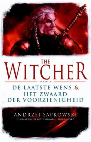 The Witcher: The Last Wish + Sword Of Destiny (Dutch omnibus edition)