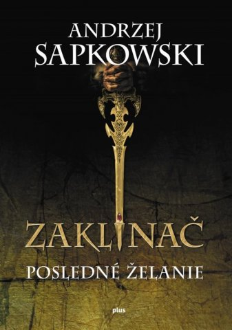 The Witcher: The Last Wish (Slovakian edition)