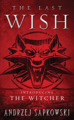 The Witcher: The Last Wish (USA edition)