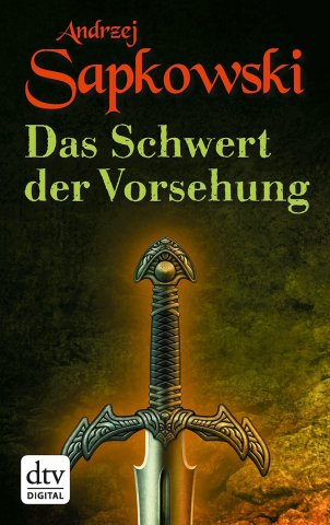 The Witcher: Sword Of Destiny (German edition)