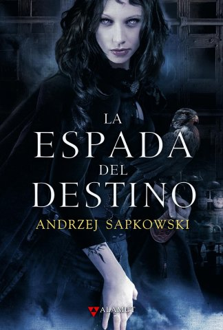The Witcher: Sword Of Destiny (Spanish 2010 edition)