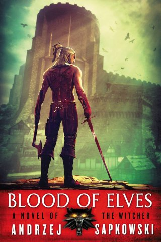 III. Blood of Elves