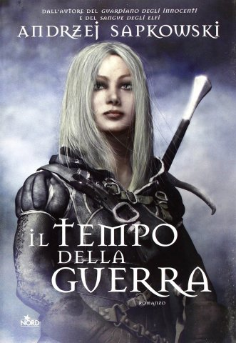 The Witcher: The Time Of Contempt (Italian edition)