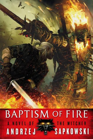 V. Baptism of Fire