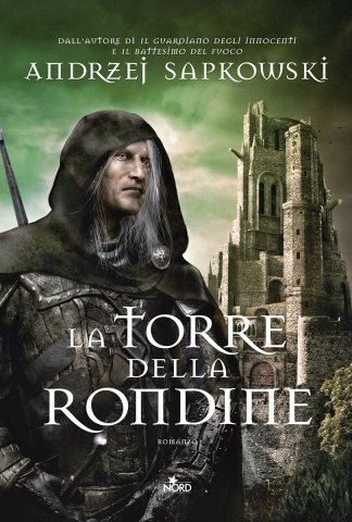 The Witcher: The Tower of the Swallow (Italian edition)