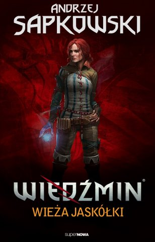 The Witcher: The Tower of the Swallow (Polish 2011 edition)