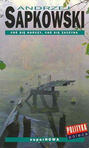Something Ends, Something Begins (Polish edition)