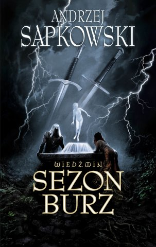The Witcher: Season Of Storms (Polish edition)