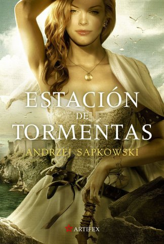 The Witcher: Season Of Storms (Spanish edition)
