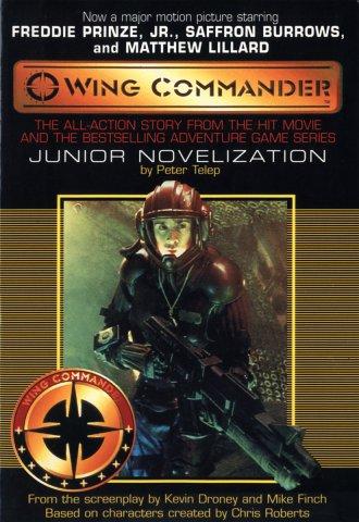 Wing Commander Junior Noveliztion (February 1999)