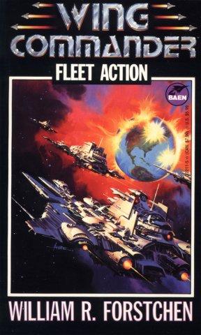 Wing Commander: Fleet Action (February 1994)