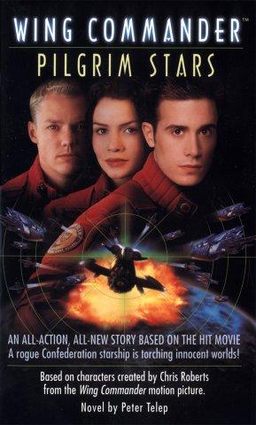 Wing Commander: Pilgrim Stars (September 1999)