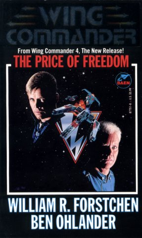 Wing Commander: The Price Of Freedom (October 1996)