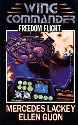 Wing Commander: Freedom Flight (December 1992)