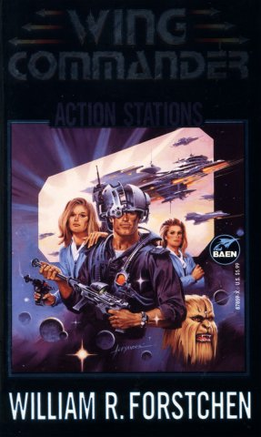 Wing Commander: Action Stations (January 1998)