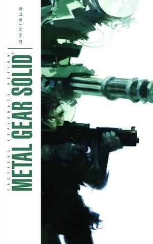 Metal Gear Solid Omnibus (2010)