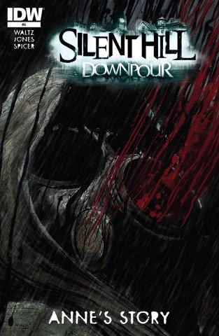 Silent Hill: Downpour - Anne's Story 004 (November 2014)