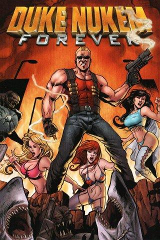 Duke Nukem Forever (2011)
