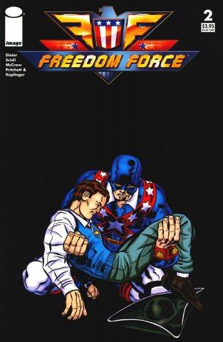 Freedom Force 02 (February 2005)