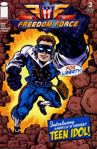 Freedom Force 03 (March 2005)