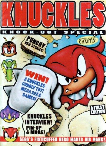 Knuckles Knockout Special (April 6,1996)