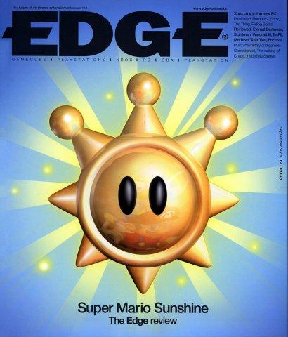 Edge 114 (September 2002) (cover2)