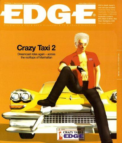 Edge 096 (April 2001)