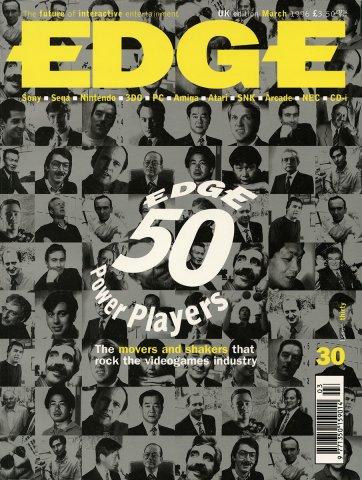 Edge 030 (March 1996)