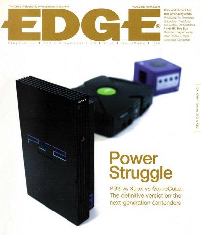 Edge 106 (January 2002)