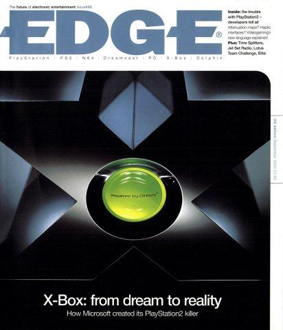 Edge 088 (September 2000)