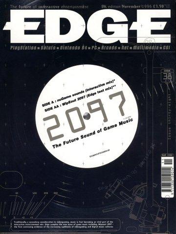 Edge 038 (November 1996)