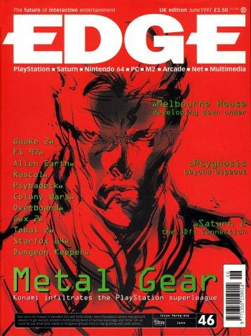 Edge 046 (June 1997)