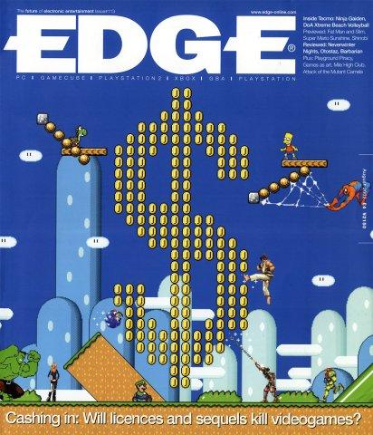 Edge 113 (August 2002)
