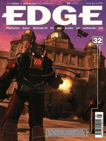 Edge 032 (May 1996)