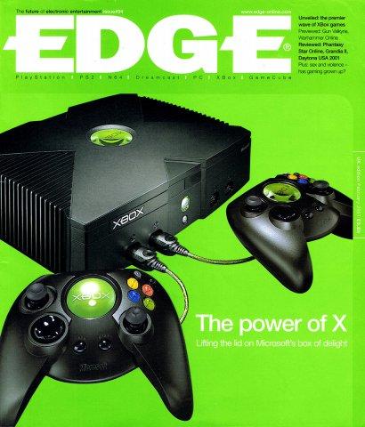 Edge 094 (February 2001)