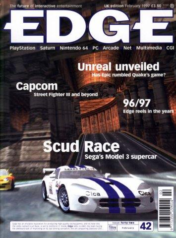 Edge 042 (February 1997)