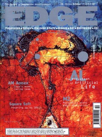 Edge 037 (October 1996)