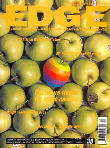 Edge 039 (December 1996)