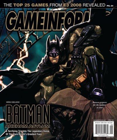 Game Informer Issue 185b September 2008