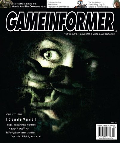 Game Informer Issue 143 March 2005