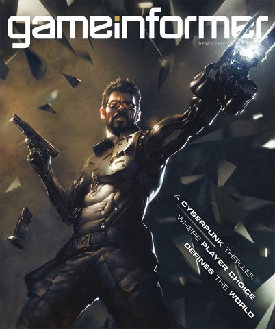Game Informer Issue 265 May 2015