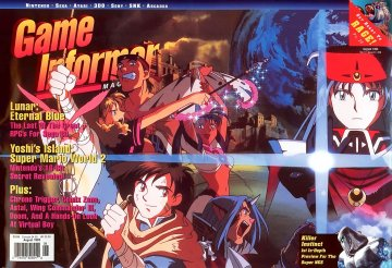 Game Informer Issue 028 August 1995 full