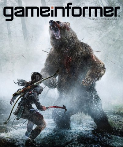 Game Informer Issue 263 March 2015