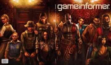 Game Informer Issue 212c December 2010 full