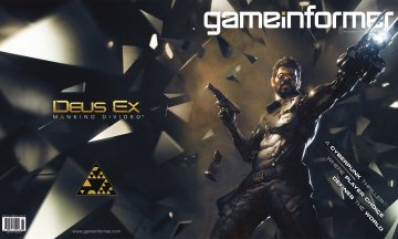 Game Informer Issue 265 May 2015 full