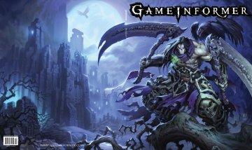 Game Informer Issue 219 July 2011 full
