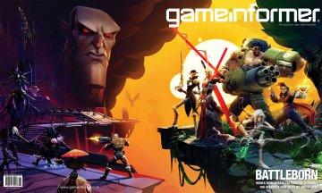 Game Informer Issue 256 August 2014 full