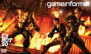 Game Informer Issue 232a August 2012 full